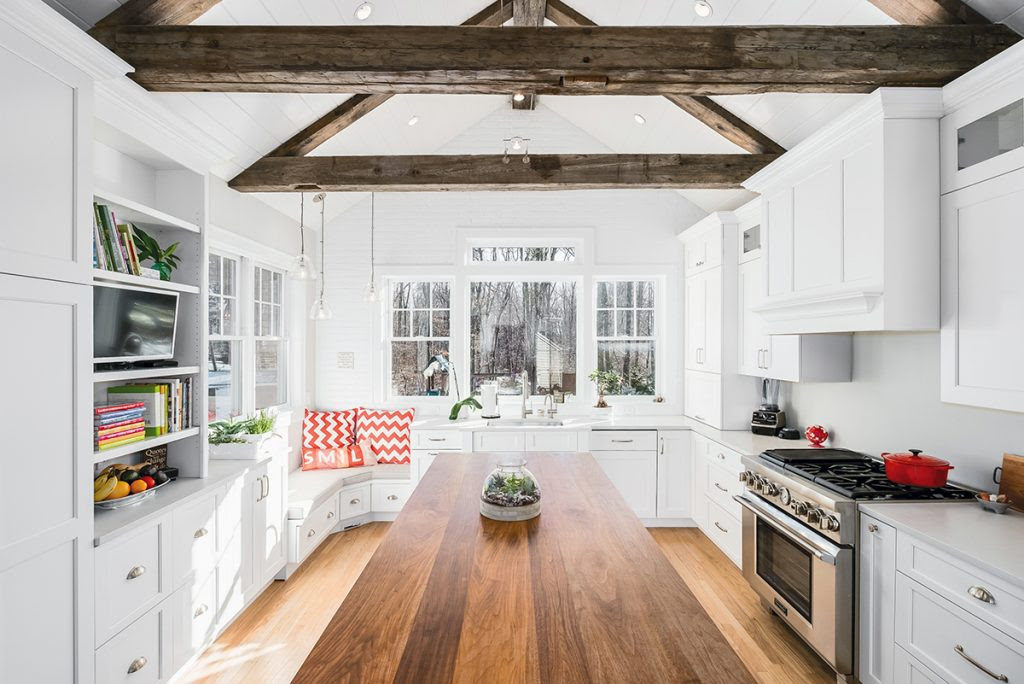 Modern Farmhouse | Kitchen & Bath Design News