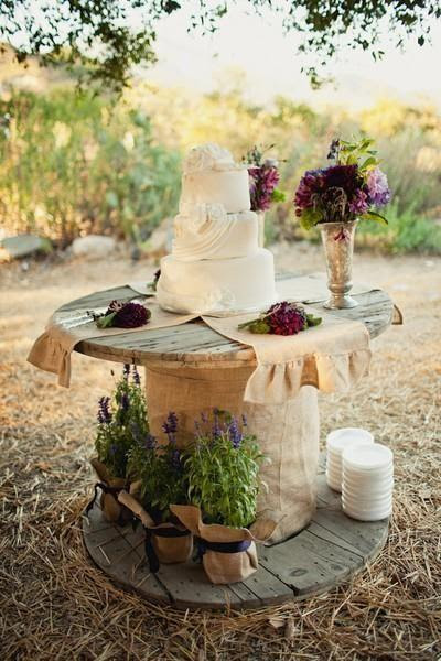 Food Favor 56 Perfect Rustic Country Wedding Ideas 2471695