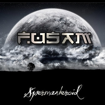 Spermasteroid cover art