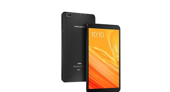 【抵玩】TECLAST P80X 八吋平板電腦 行 Android 只售$769
