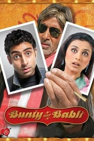 Bunty Aur Babli Stream