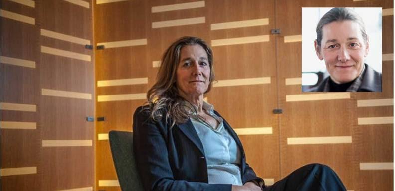 Martine Rothblatt, quien era hombre, es la mujer mejor pagada del mundo