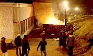 Tensta riots