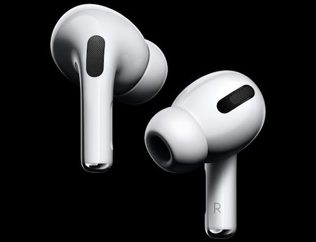 Apple Unveils AirPods Pro: A New Design with Active Noise Cancellation
