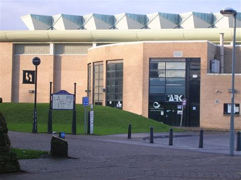 Citadel Leisure Centre (Ayr)   2018 All You Need to Know
