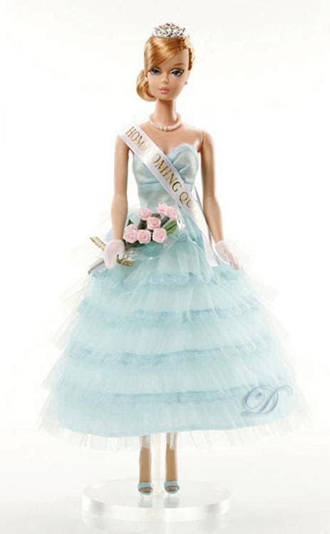 barbie fan club exclusive limited edition homecoming