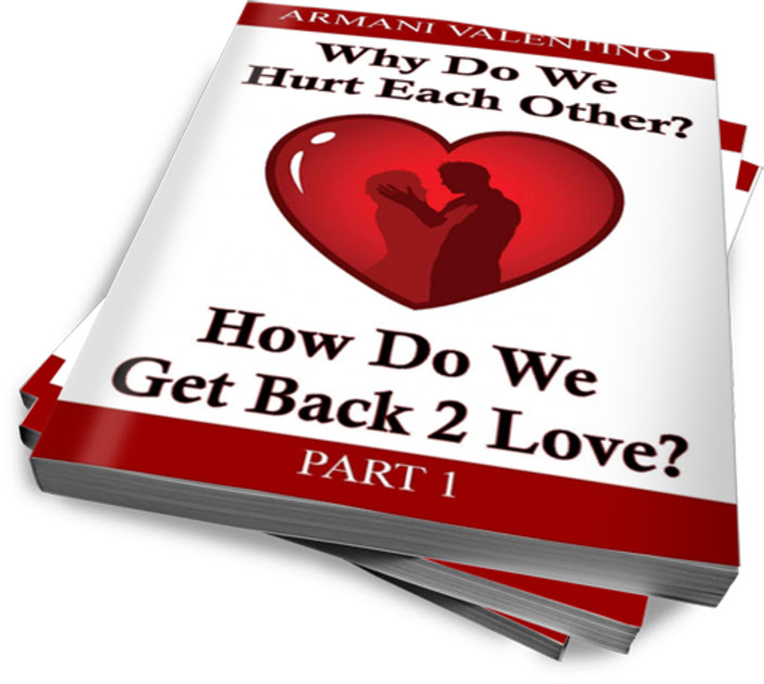 Why Do We Hurt Each Other By Armani Valentine Speakercafecom