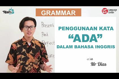 Kata Perintah Dalam Bahasa Inggris