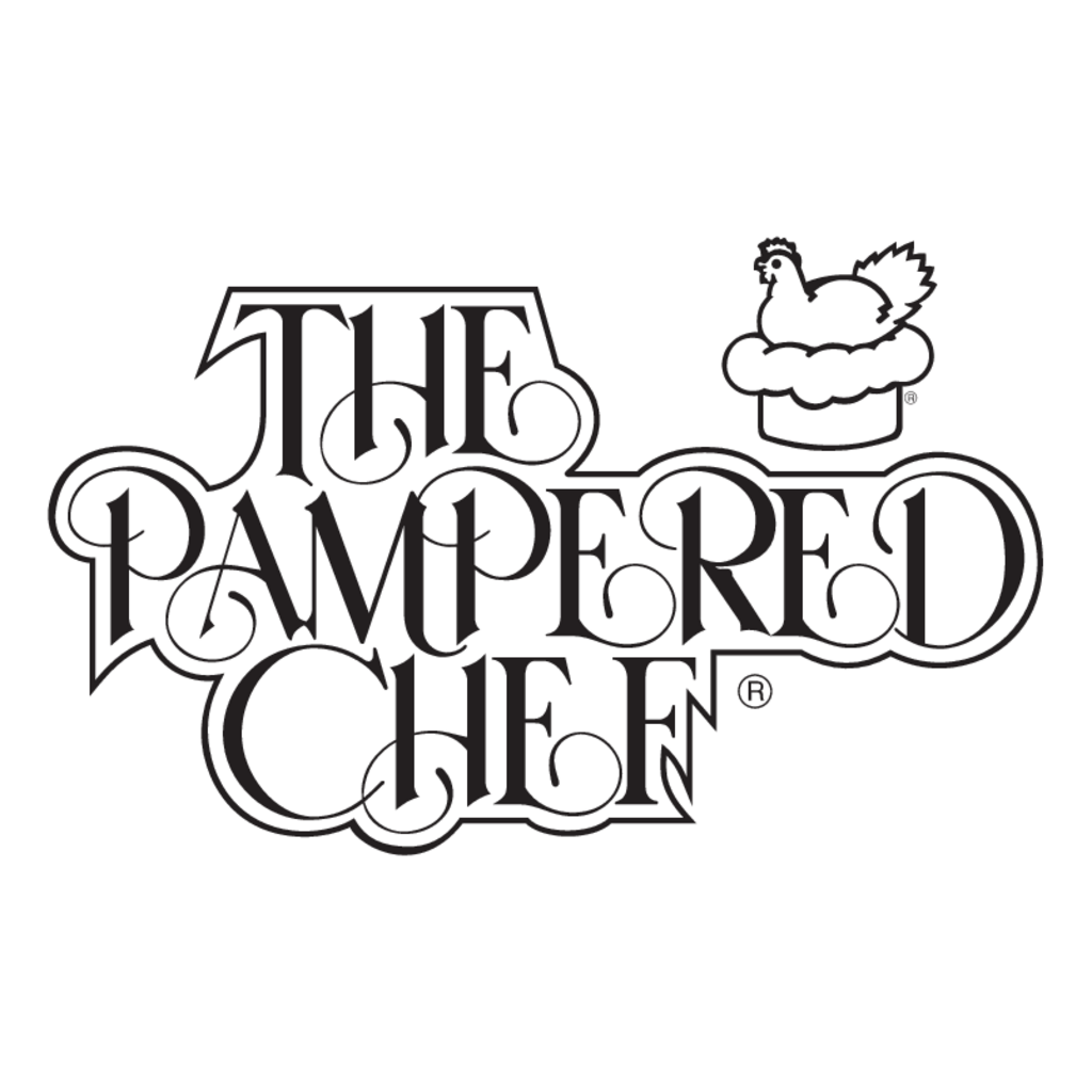 The Pampered Chef(91) logo, Vector Logo of The Pampered ...
