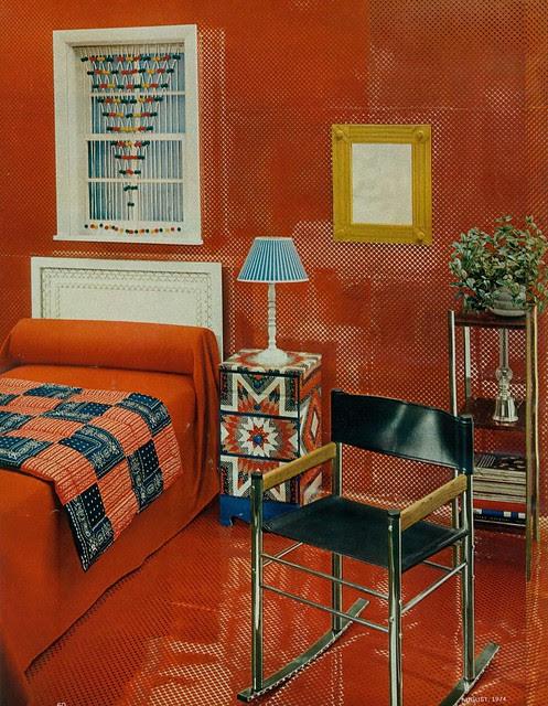 1974 Woman's Day interior 2