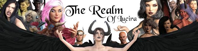 The Realm of Lucira [v0.39 Hotfix b] [Sylen]