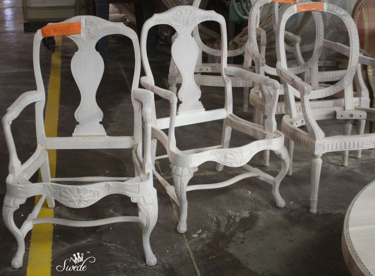 Chair makinglo