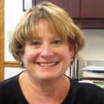 Superintendent Lynn Johnson