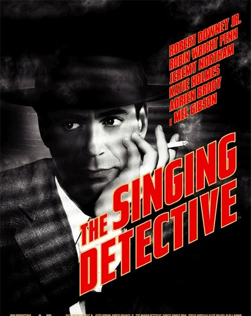 Il cinefilo the singing detective 2003 torrent - La valigia sul letto torrent ...