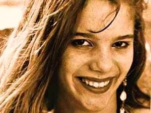 Renata Braga foi assassinada em dezembro de 1993 (Foto: Arquivo Pessoal)