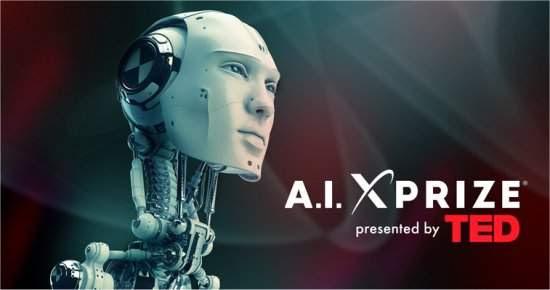 Prêmio milionário para impulsionar inteligência artificial