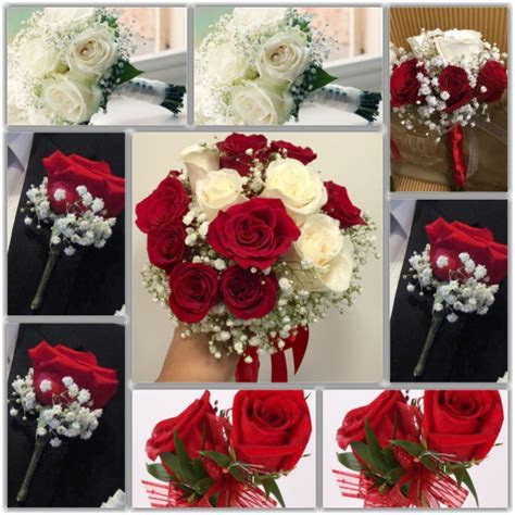 Bridal Bouquets and Centerpieces Packages in Las Vegas
