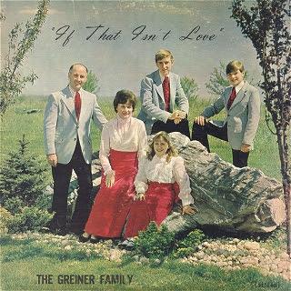 The Greiner Family
