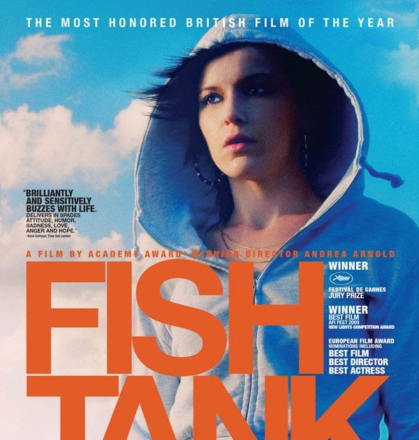 As media studies fish tank review for Fish tank review
