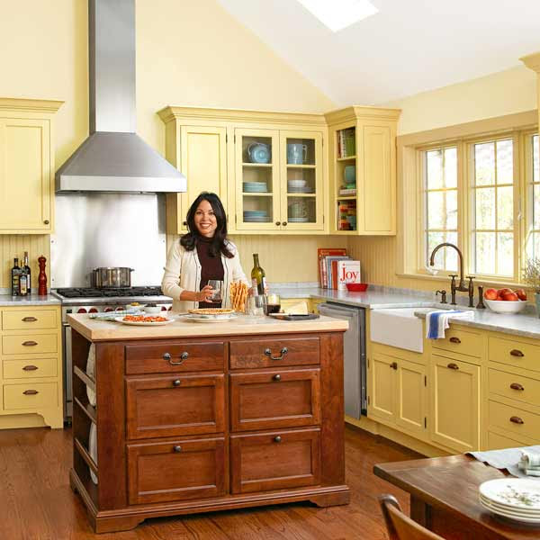 This Old House Kitchen Island Architectural Designs - This old house kitchen remodel