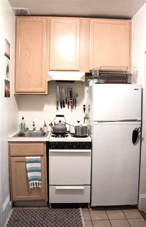 simple kitchen design ideas  small house