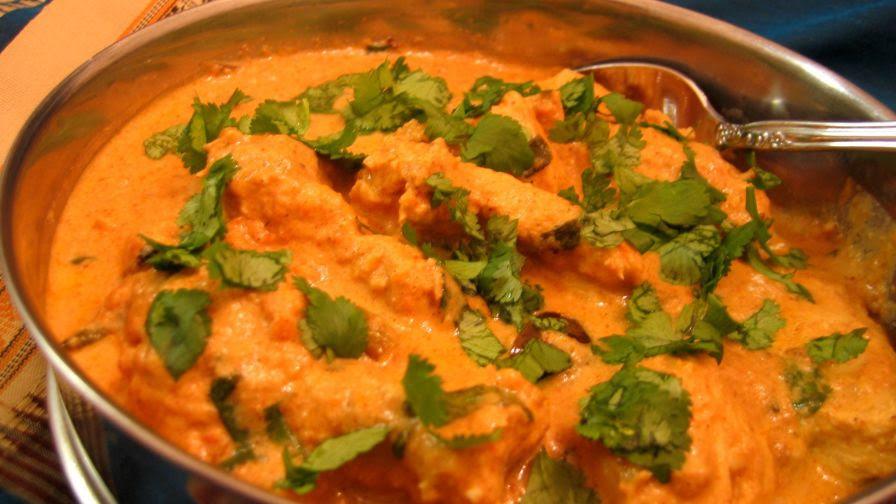 Image result for chicken makhani
