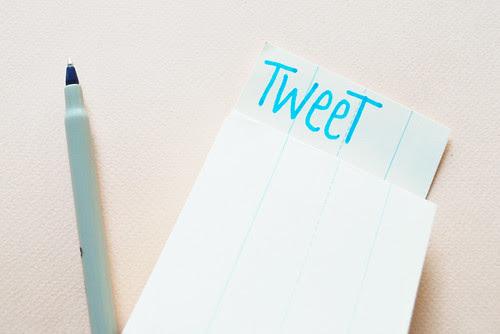 tweet cheat