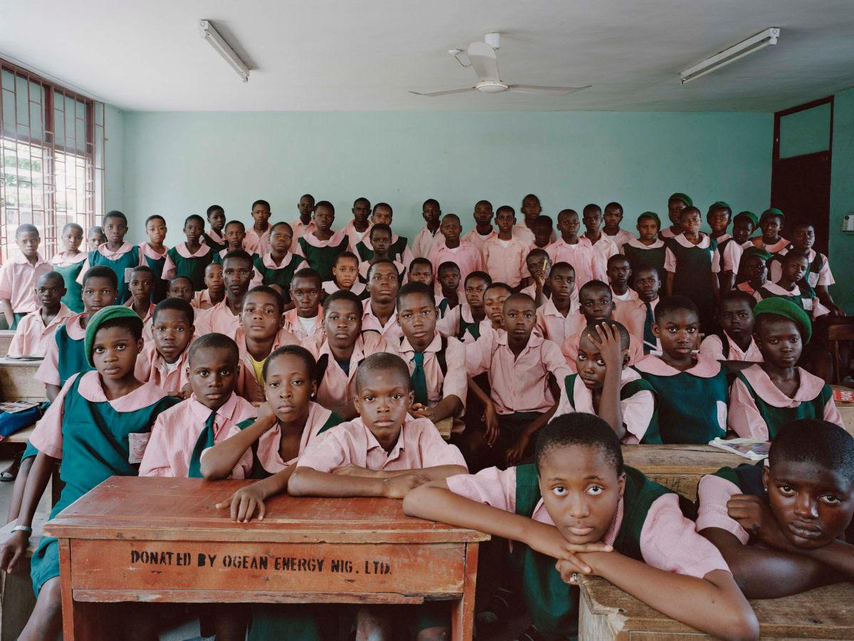 Como são os uniformes escolares em alguns países ao redor do mundo 22
