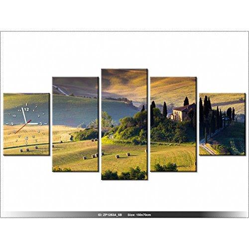 Art Gallery Xxl 150 X 70 Cm Italie Toscagne Paysage