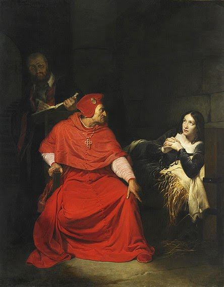 Ficheiro:Joan of arc interrogation.jpg