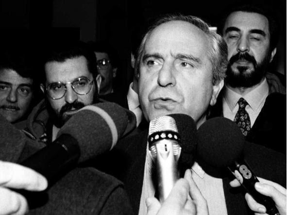 La scomparsa di Emanuela Orlandi: i personaggi  di una storia infinita