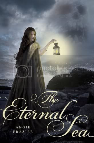 The Eternal Sea by Angie Frazer