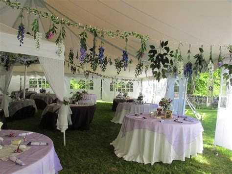 "Peak of Perfection Tent Rentals   ""We've got you covered!"""