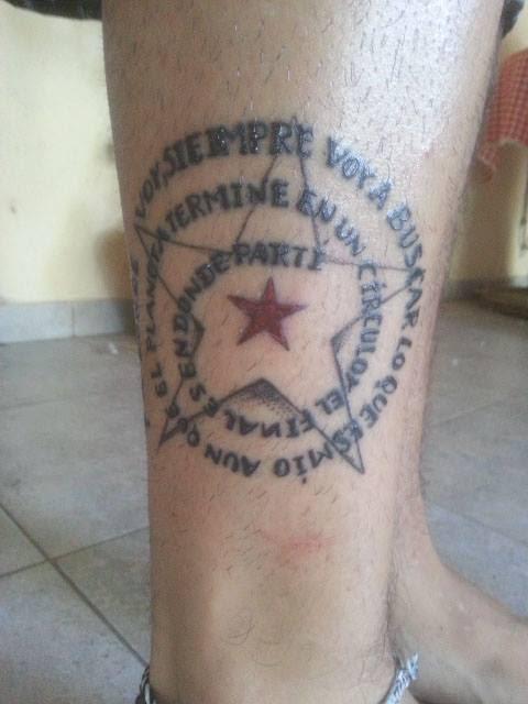 Tatuajes Tu Llevas Alguno Porqué
