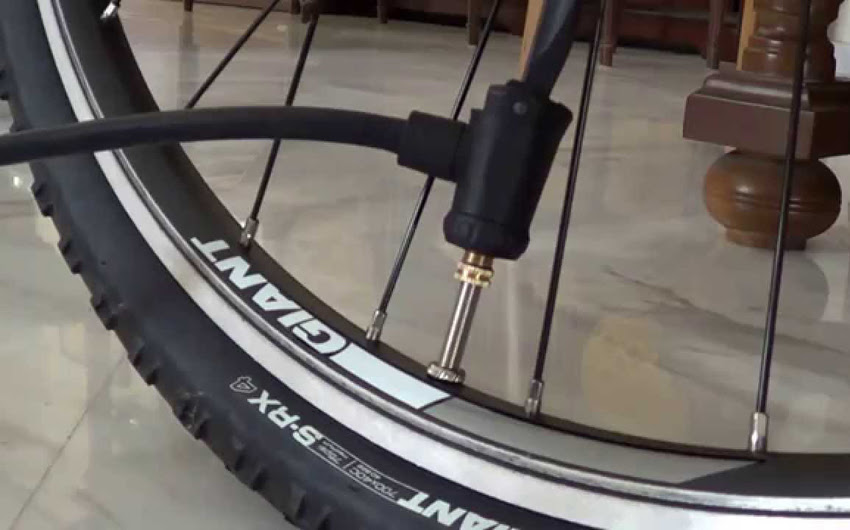 How To Put Air In Bike Tires And How To Take Care Of It