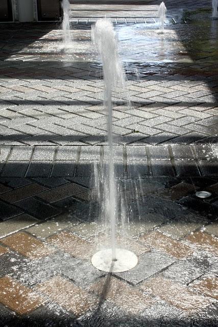 Naito Fountain
