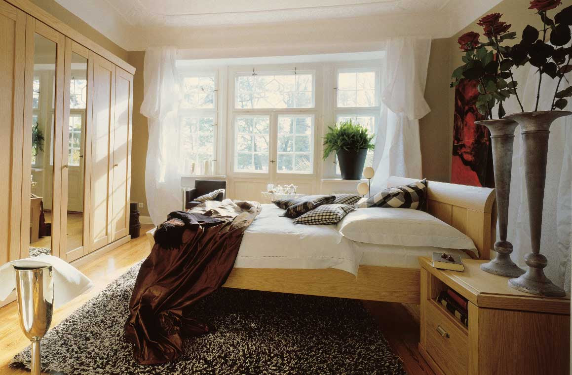 Awesome & Nice Bedroom Design Ideas From Hulsta - Interior ...