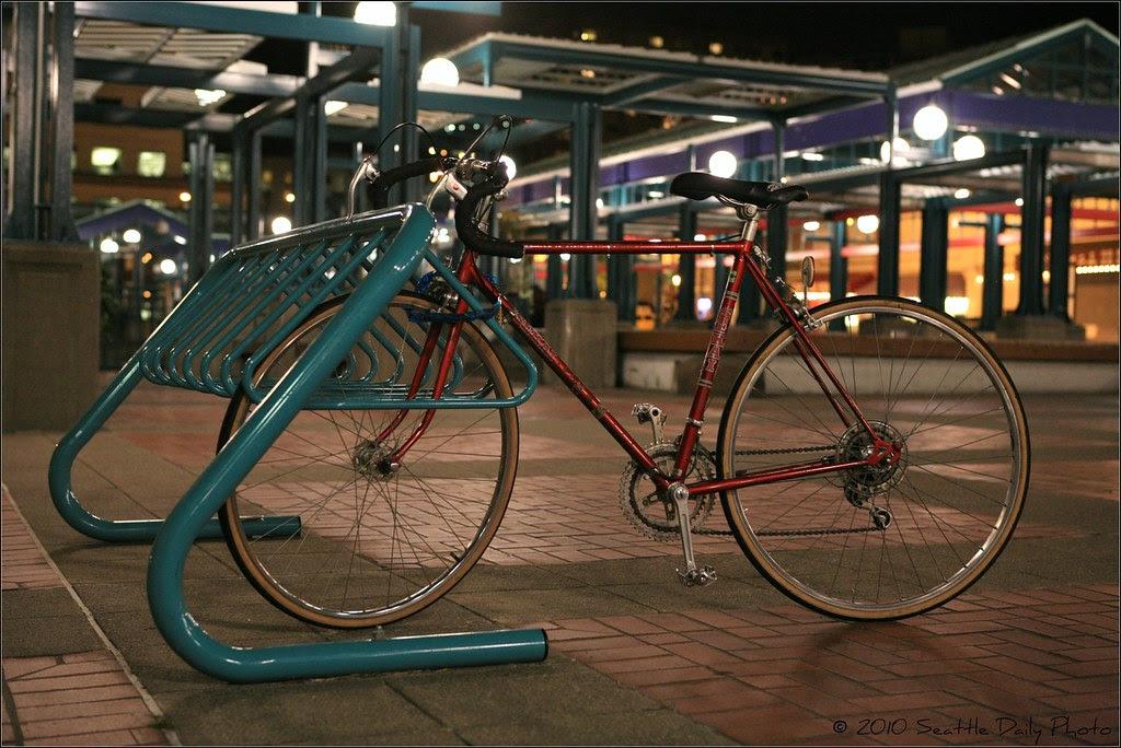 Night Bike #1