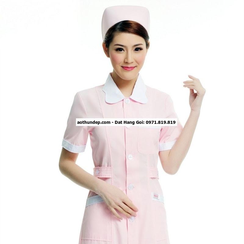 đồng phục y tế 2016