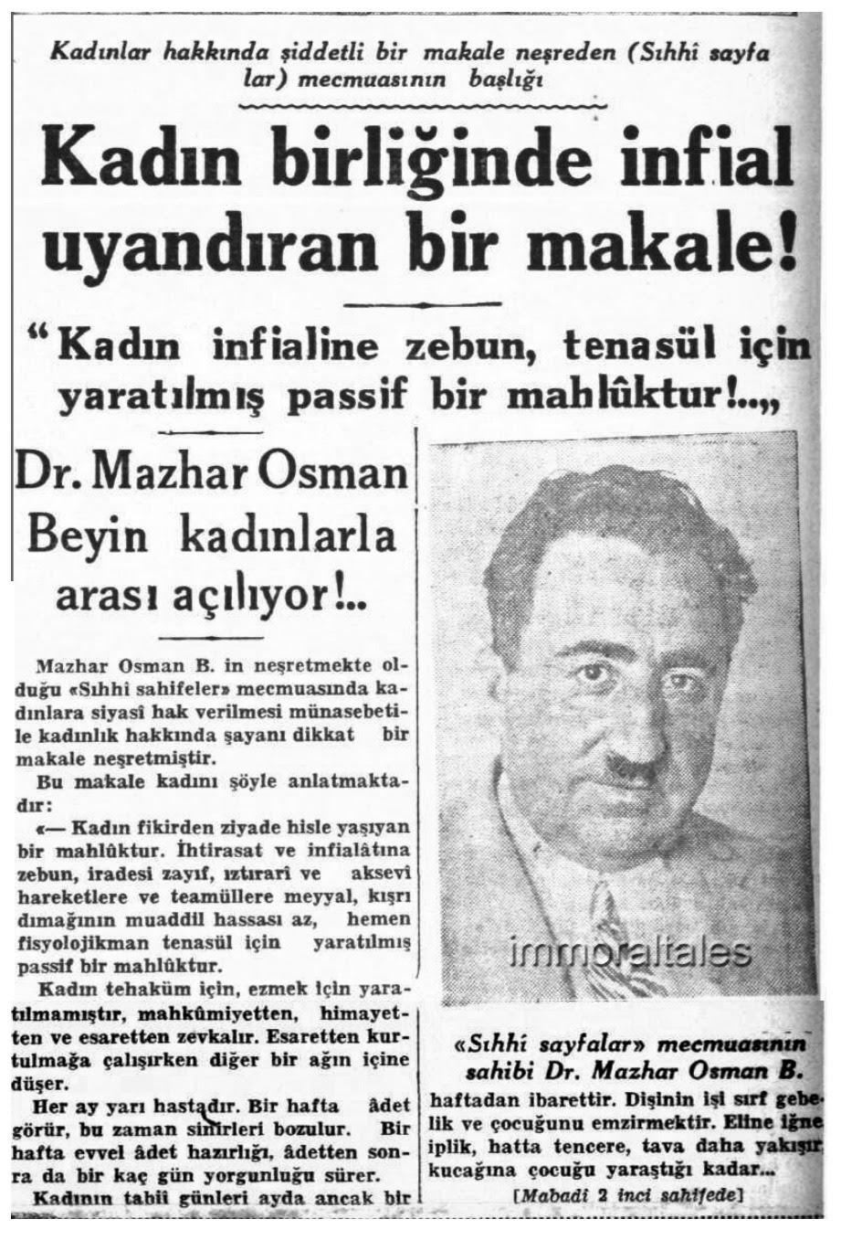 mazhar osman ile ilgili görsel sonucu