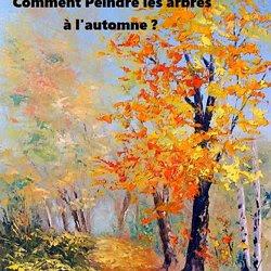 Peindre Des Paysages Et Des Arbres En Automne Pearltrees