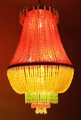 Creative Chandeliers and Cool Chandelier Designs (20) 20
