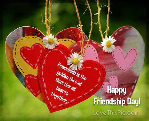 Happy Friendship Day Pictures Photos And Images For Facebook