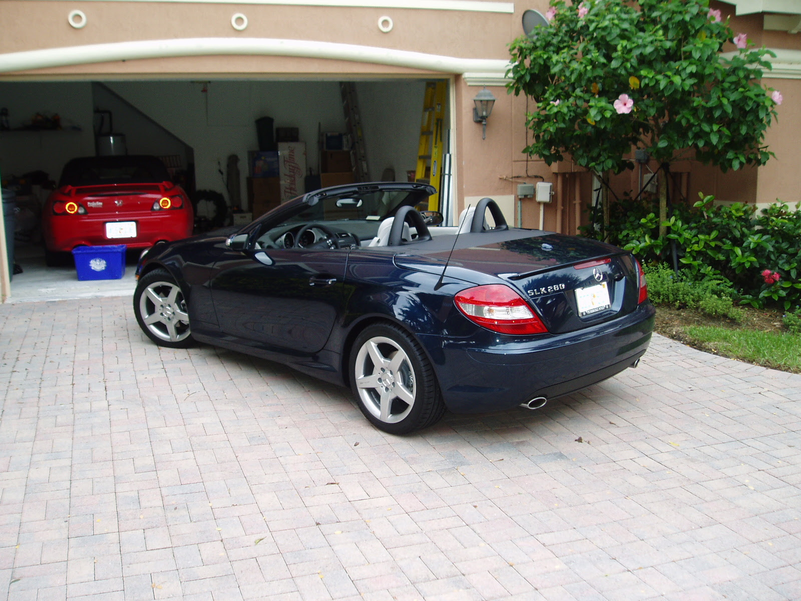2007 Mercedes-Benz SLK-Class - Exterior Pictures - CarGurus