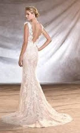 Lace Wedding Dresses   PreOwned Wedding Dresses