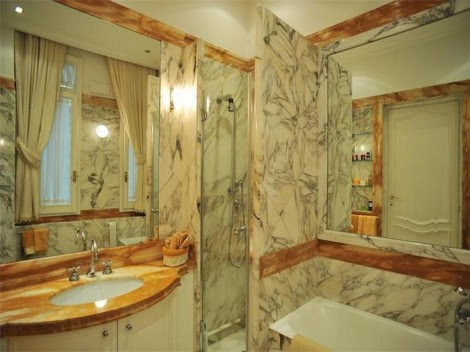 Luxury bathroom Design Pictures Contemporary