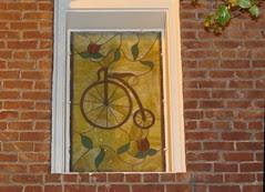 bike shop window II