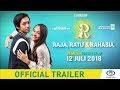 R – Raja, Ratu & Rahasia (2018) WEB-DL