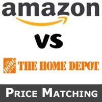 Home Depot - Amazon Price Matching - How to get Best Prices!