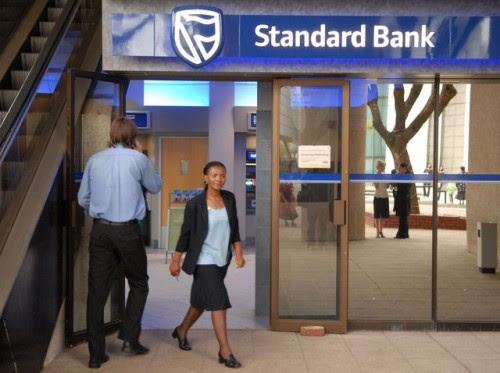 Le Sud-africain Standard Bank lorgne sur le marché bancaire camerounais
